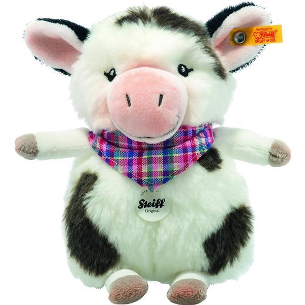 Steiff Happy Farm Mini Cowaloo Cow 18cm