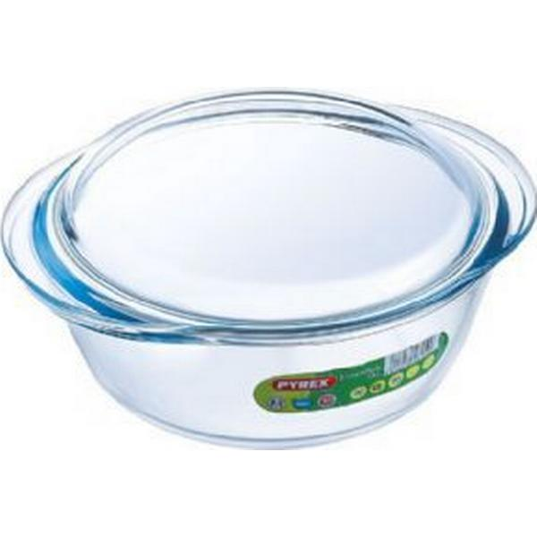 Pyrex Essentials Other Pots with lid 19cm
