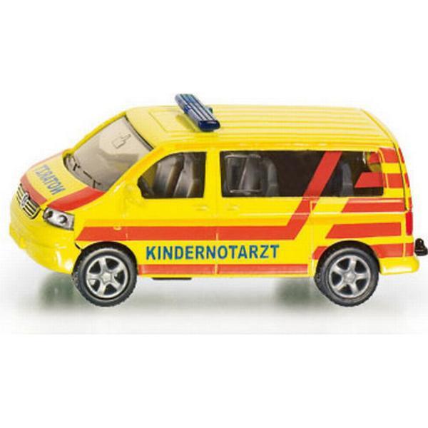Siku Children's Emergency Service 1462