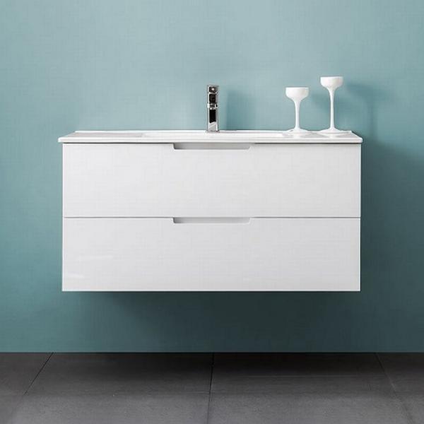 Bathlife Underskab Joy 1000x460mm