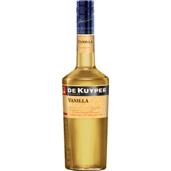 De Kuyper Liqueur Vanilla 31% 70 cl