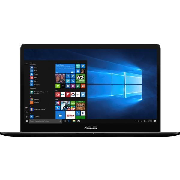"ASUS ZenBook Pro UX550VE-BN022T 15.6"""