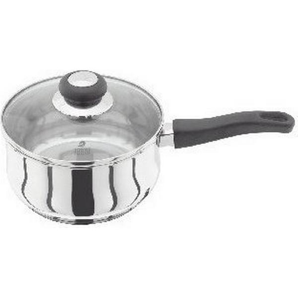 Judge Vista, 4.5L Sauce Pan with lid 22cm