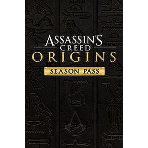 Assassin's Creed: Origins - Season Pass