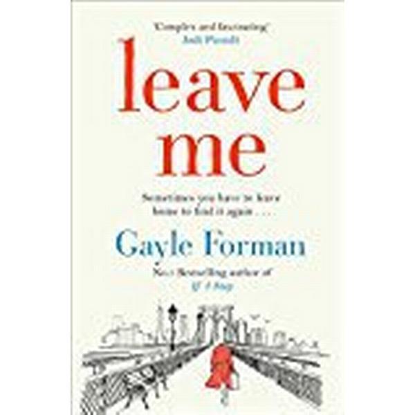 Leave Me (Pocket, 2017)
