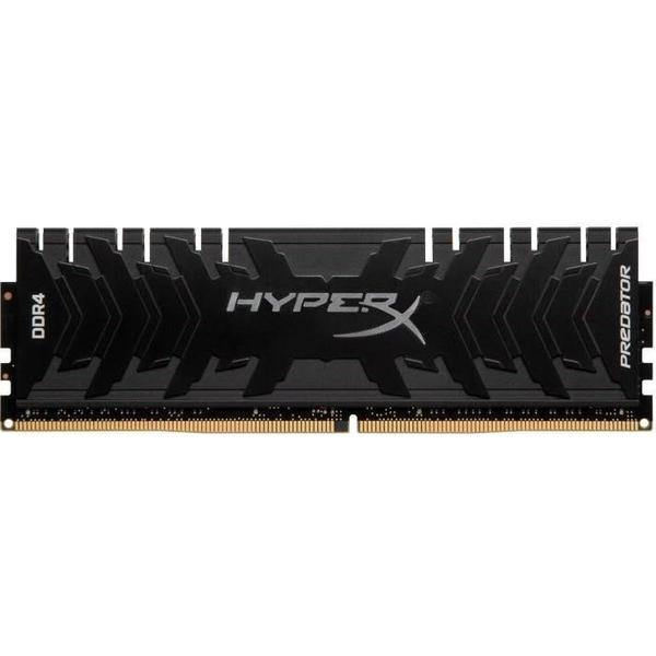 HyperX Predator DDR4 3333MHz 4x8GB (HX433C16PB3K4/32)