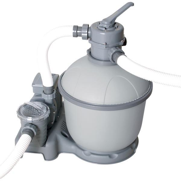 Bestway Flowclear Sandfilterpumpe 230W