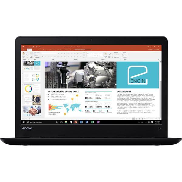 "Lenovo ThinkPad L470 (20J4000LMD) 14"""