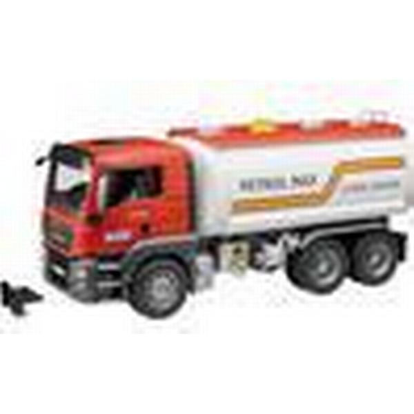 Bruder MAN TGS Transport Lastbil 03775