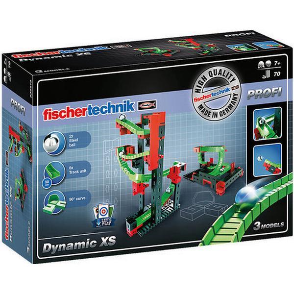 Fischertechnik Profi Dynamic XS 536619