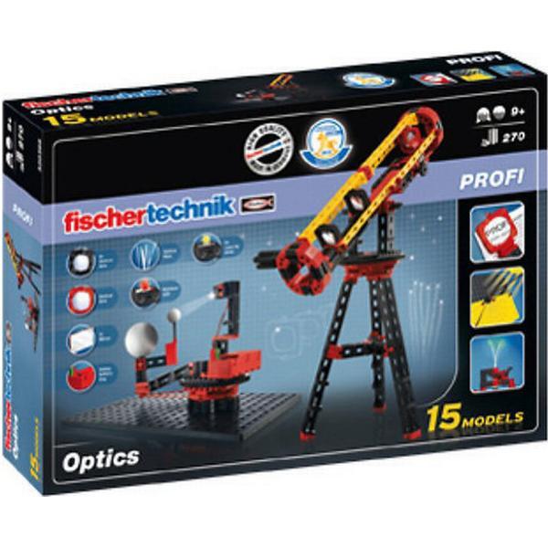 Fischertechnik Optik Experiementierset 520399