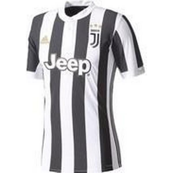 Adidas Juventus FC Hjemmebanetrøje 17/18