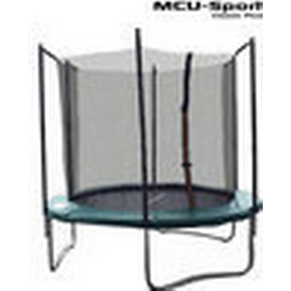 MCU-Sport Trampolin Classic Plus 305cm + Safety Net