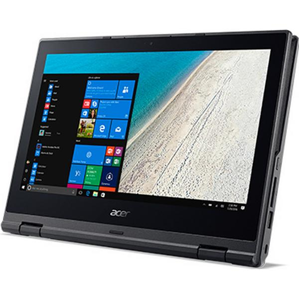 """Acer TravelMate Spin B1 TMB118-RN-P6BE (NX.VFXEG.009) 11.6"""""""