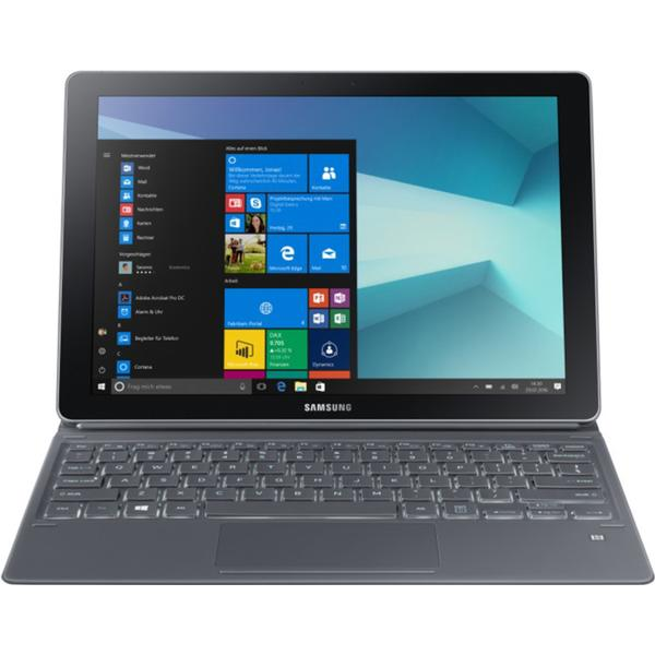 "Samsung Galaxy Book 12"" 8GB 256GB + Keyboard"
