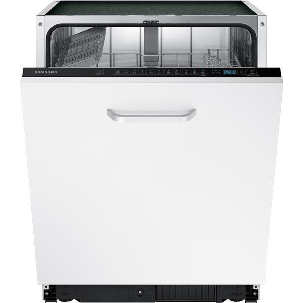 Samsung DW60M6040BB Integreret