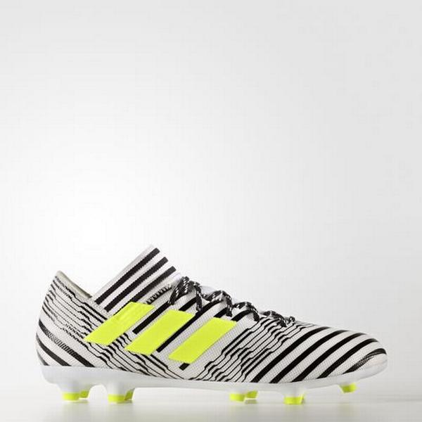 competitive price 2444e 7ccc9 Adidas Nemeziz 17.3 FG (S80599)