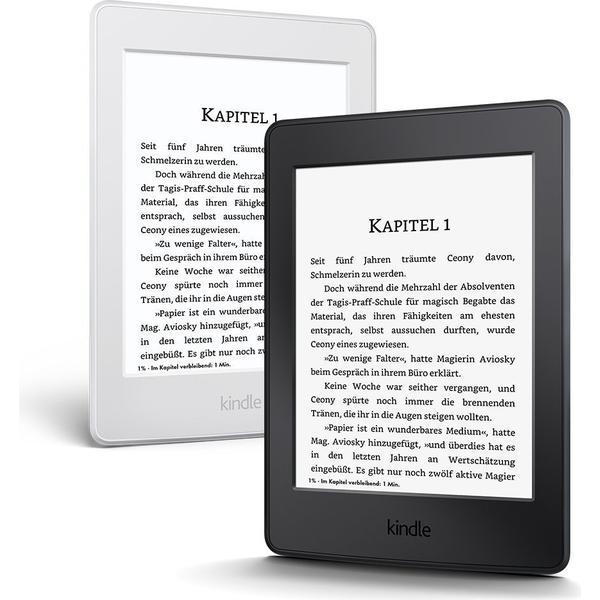 Amazon Kindle Paperwhite 3 3G 4GB