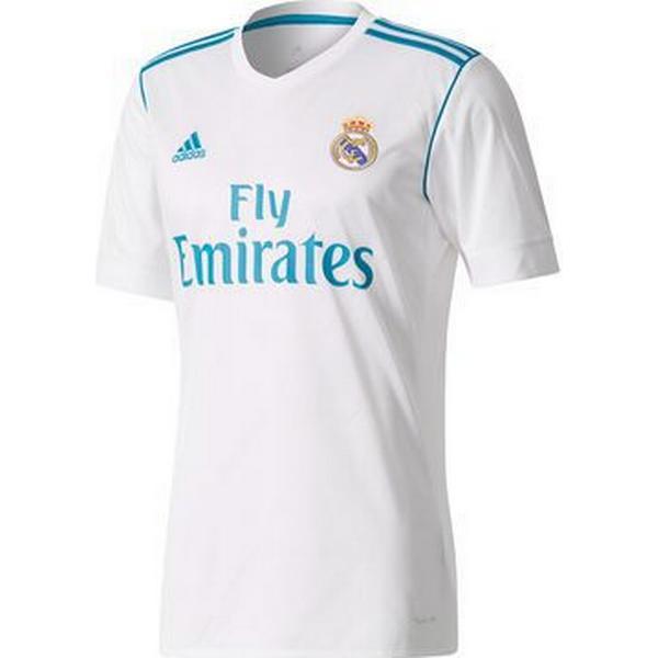 Adidas Real Madrid Hjemmebanetrøje 17/18 Børn