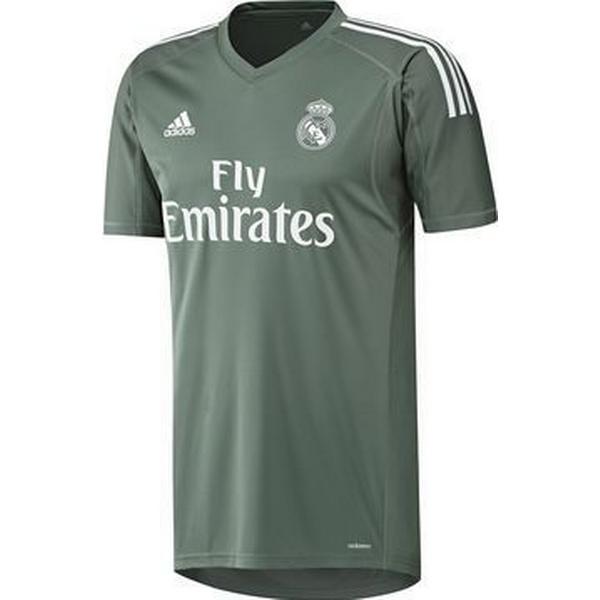 Adidas Real Madrid Målmandstrøje 17/18 Herre