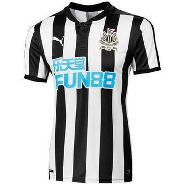 Puma Newcastle United Home Jersey 17/18. Sr