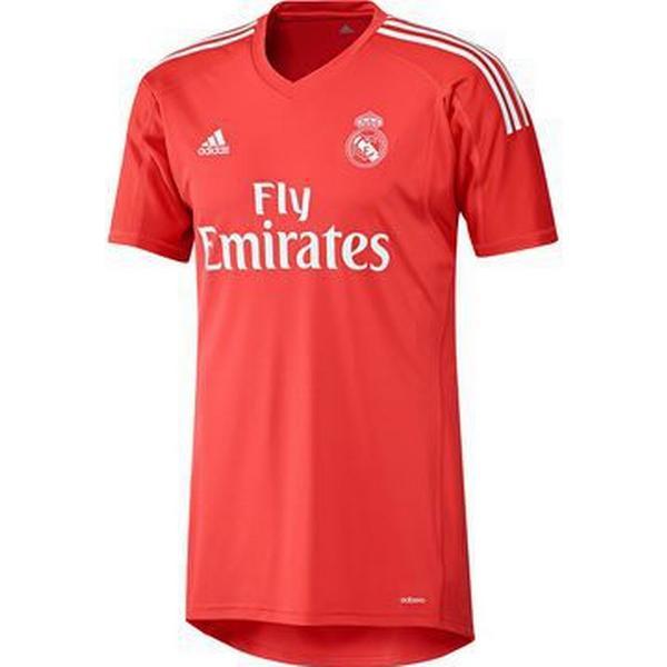 Adidas Real Madrid Udebane Målmandstrøje 17/18 Herre