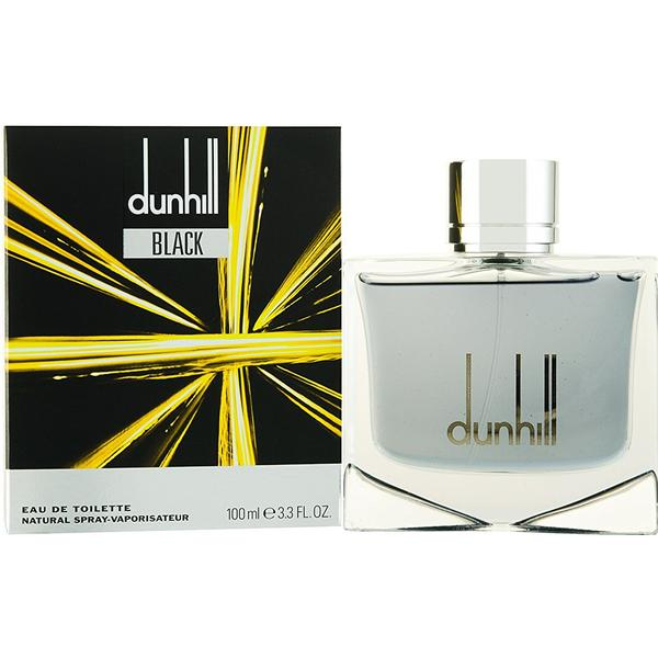 3f577664 Dunhill Black EdT 100ml - Compare Prices - PriceRunner UK