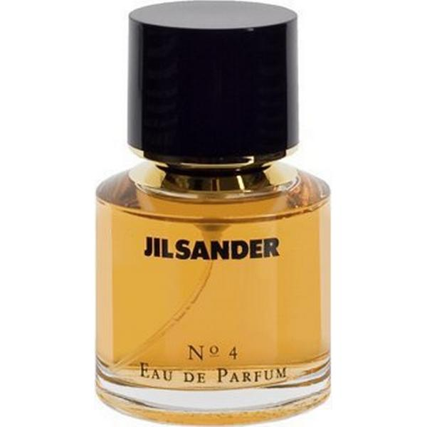 5722b6153f6563 Jil Sander No. 4 EdP 50ml - Compare Prices - PriceRunner UK