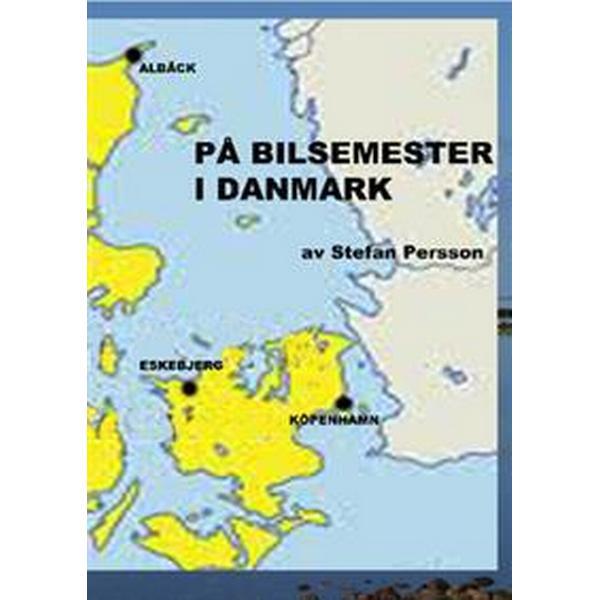 På bilsemester i Danmark (Häftad, 2011)