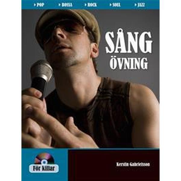 Sångövning Killar inkl 2 CD (Häftad, 2012)