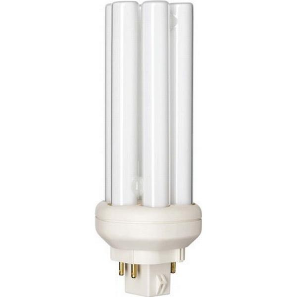 Philips Master PL-T Top Fluorescent Lamp 26W Gx24q-3 830
