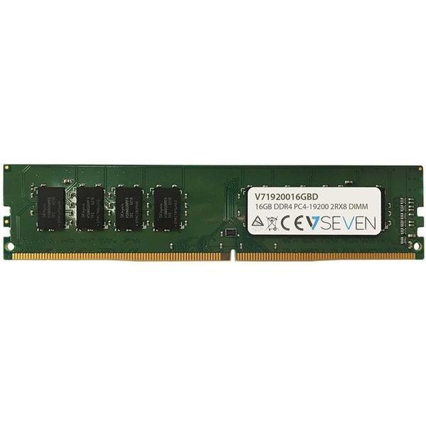 V7 DDR4 2400MHz 16GB (V71920016GBD)