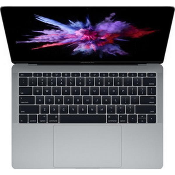 "Apple MacBook Pro Retina 2.5GHz 16GB 512GB SSD Intel Iris Plus 640 13.3"""