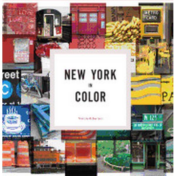 New York in Color (Inbunden, 2017)