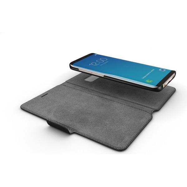 iDeal of Sweden Fashion Wallet (Galaxy S9)