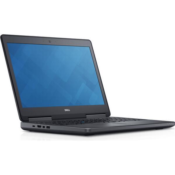 """Dell Precision 7520 (FC92D) 15.6"""""""