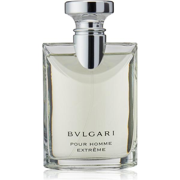 Bvlgari Pour Homme Extreme Edt 100ml Compare Prices Pricerunner Uk