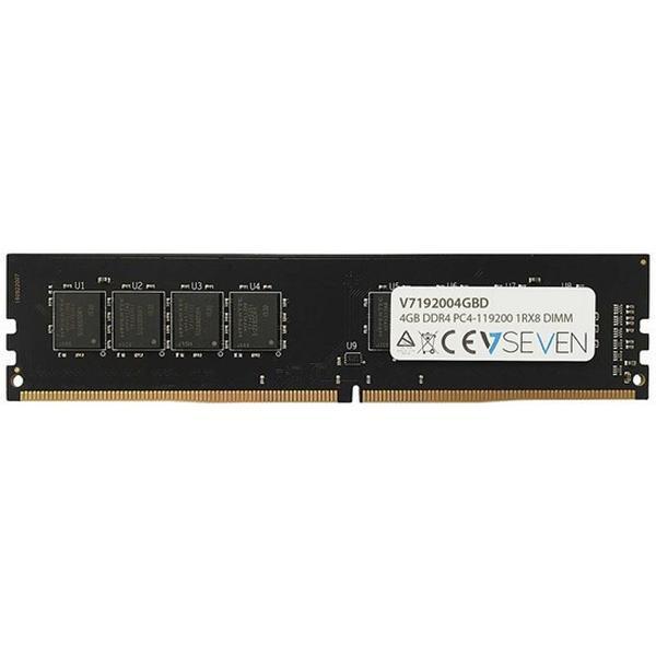 V7 DDR4 2400MHz 4GB (V7192004GBD)