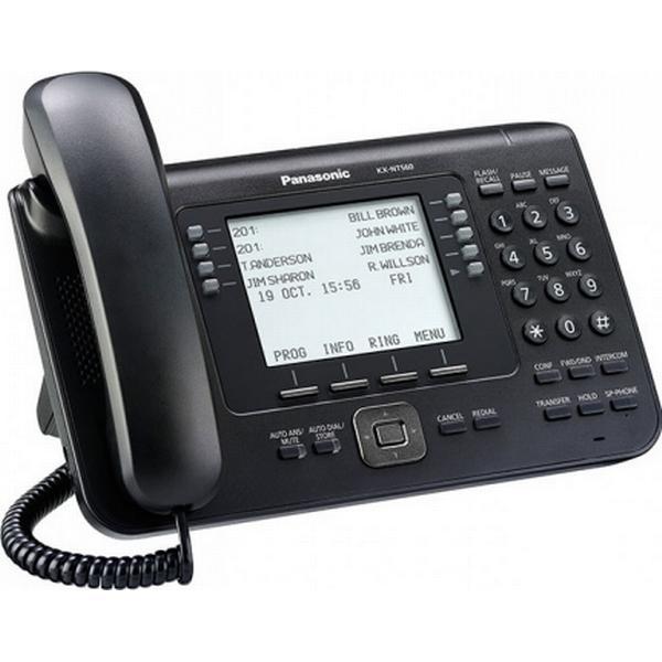 Panasonic KX-NT560 Black