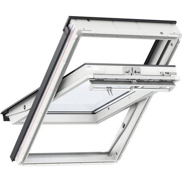 Velux SK08 GGU 0070 Aluminium Drej/kip vindue 114x140cm