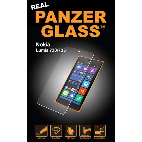 PanzerGlass Screen Protector (Lumia 730/735)