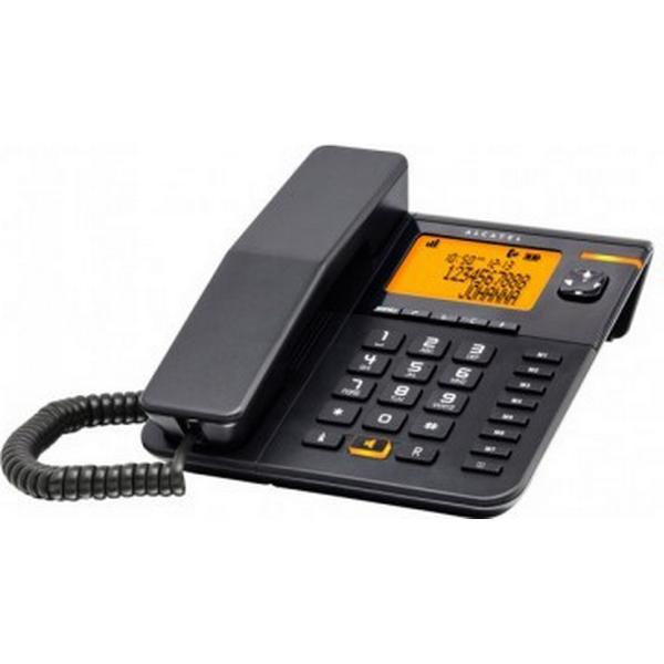 Alcatel T75 Black