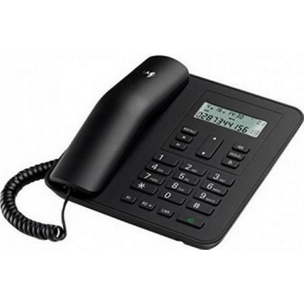 Motorola CT310 Black