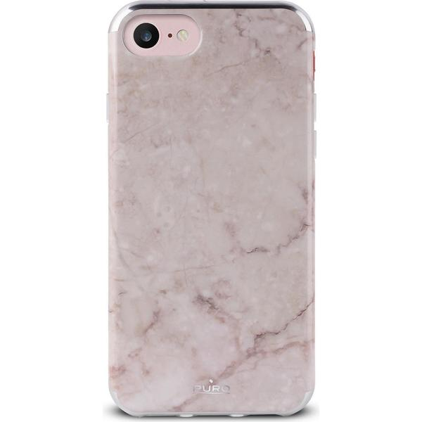 Puro Marble Cover (iPhone 6/6S/7/8)