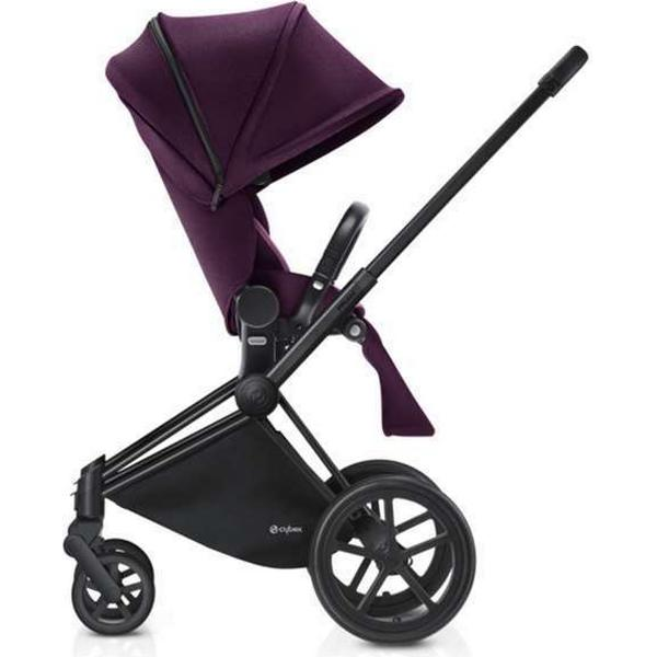 Cybex Priam with Lux Seat