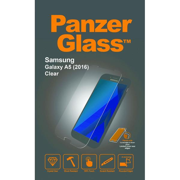 PanzerGlass Screen Protector (Galaxy A5 2016)