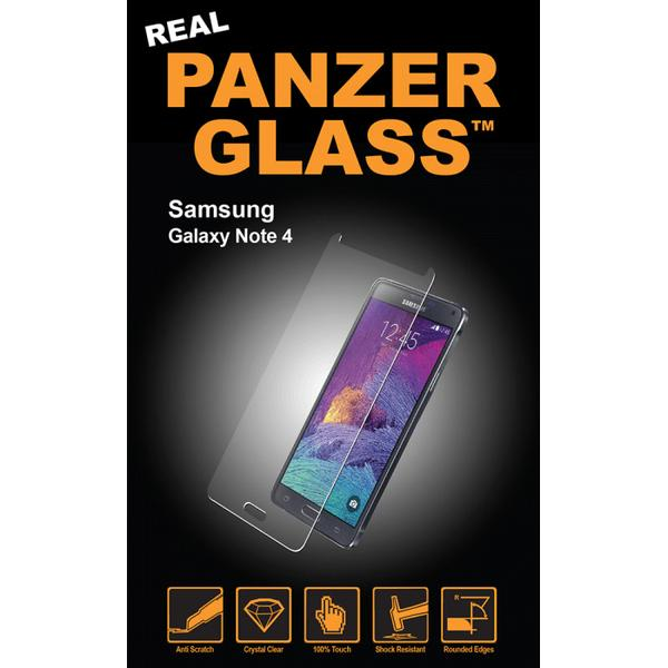 PanzerGlass Screen Protector (Galaxy Note 4)