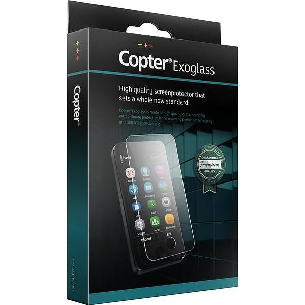 Copter Exoglass Curved Screen Protector (iPhone 7 Plus)