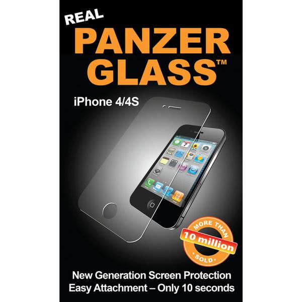 PanzerGlass Screen Protector (iPhone 4/4S)
