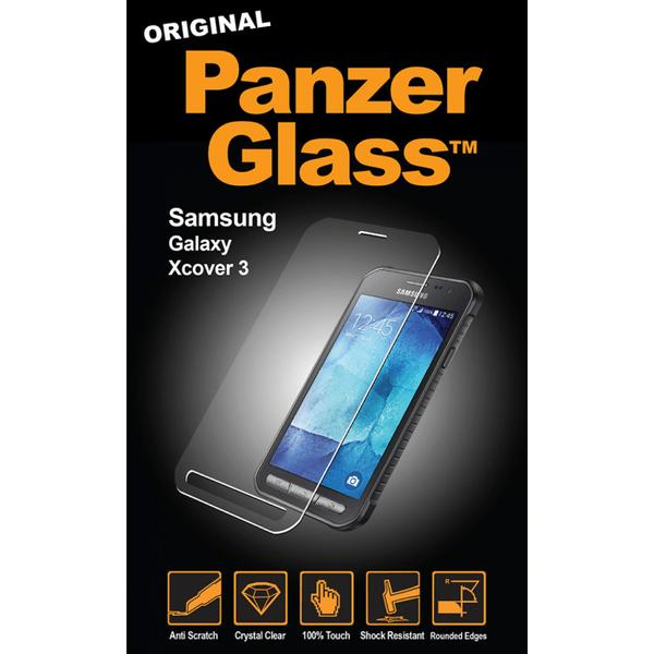 PanzerGlass Skærmbeskyttelse(Galaxy Xcover 3)